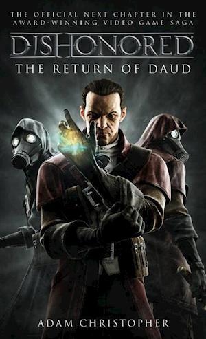 Bog, paperback The Return of Daud af Adam Christopher
