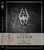 The Skyrim Library (Elder Scrolls V, nr. 1)