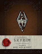 The Elder Scrolls V: Skyrim - The Skyrim Library