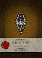 The Arcane (Elder Scrolls V the Skyrim Library)