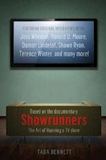 Showrunners af Tara Bennett