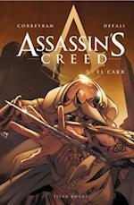 Assassin's Creed 5 af Eric Corbeyran