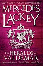 Heralds of Valdemar (A Valdemar Omnibus) (The Herald Spy Trilogy)