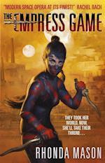 Empress Game (the Empress Game Trilogy No. 1) af Rhonda Mason