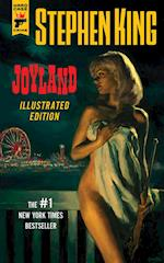 Joyland (Illustrated Edition) (Hard Case Crime)