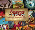 Adventure Time - The Original Cartoon Title Cards af Pendleton Ward