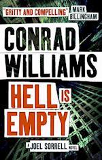 Hell is Empty (A Joel Sorrell Novel)