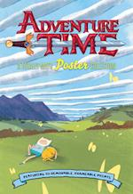 Adventure Time - A Totally Math Poster Collection af Pendleton Ward