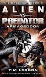 Alien vs. Predator (The Rage War)