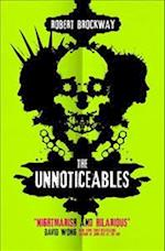 The Unnoticeables af Robert Brockway