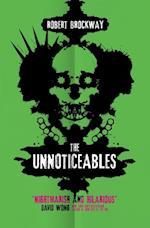 Unnoticeables af Robert Brockway