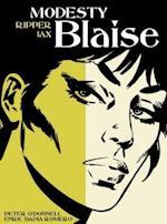 Modesty Blaise (Modesty Blaise)