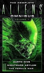 The Complete Alien Omnibus (Alien Omnibus, nr. 1)
