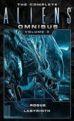 The Complete Aliens Omnibus (Aliens, nr. 3)
