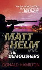 The Demolishers (Matt Helm)