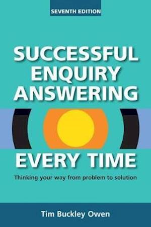 Successful Enquiry Answering Every Time