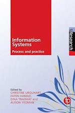 Process and Information Practice for Information Systems (iResearch)
