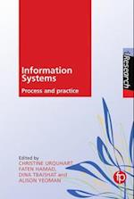 Information Systems (iResearch)
