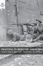 FIGHTING IN BUILT-UP AREAS 1943