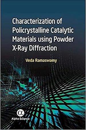 Characterization of Polycrystalline Catalytic Materials Using Powder X-Ray Diffraction