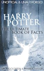 Harry Potter - The Ultimate Book of Facts af Jack Goldstein