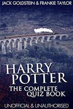 Harry Potter - The Complete Quiz Book af Jack Goldstein
