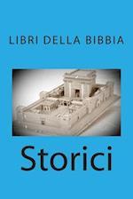 Storici (Libri Della Bibbia) af AA VV