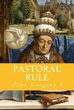 Pastoral Rule af Pope Gregory I.