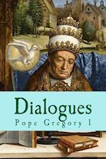 Dialogues af Pope Gregory I.