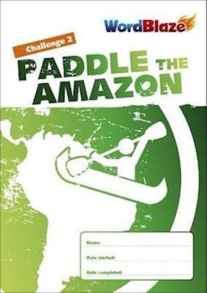 WordBlaze Pupil Book 2