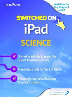 Switched on iPad Science