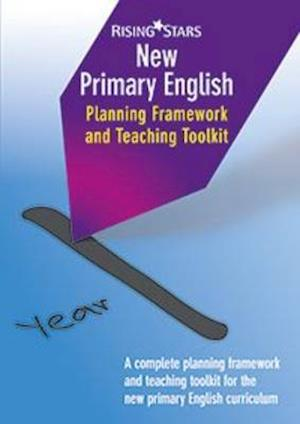 New Primary English Planning and Teaching Framework Year 1