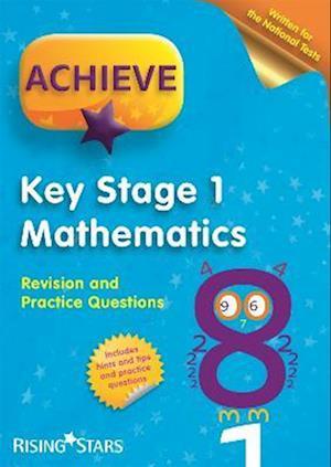 Achieve KS1 Maths Revision & Practice Questions