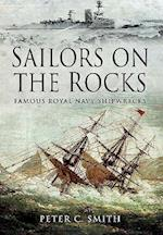 Sailors on the Rocks af Stephen C. Smith