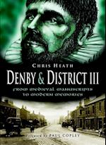Denby & District III af Chris Heath