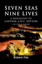 Seven Seas, Nine Lives af Richard Pike
