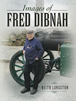 Images of Fred Dibnah af Keith Langston