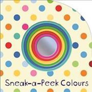 Sneak-a-Peek Colours