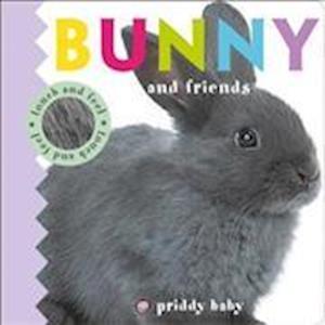 Bunny & Friends