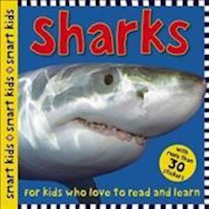 Smart Kids Sticker Sharks