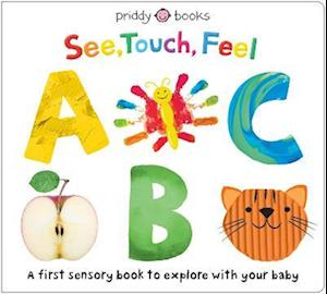 See Touch Feel ABC