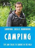 Bear Grylls Survival Skills Handbook: Camping (Bear Grylls Survival Skills)