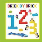Brick By Brick 123 af Weldon Owen Limited (UK)