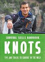 Bear Grylls Survival Skills Handbook: Knots (Bear Grylls Survival Skills)