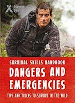 Bear Grylls Survival Skills Handbook: Dangers and Emergencies (Bear Grylls Survival Skills)