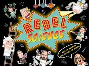 Bog, paperback Rebel Science af Dan Green