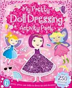 Pretty Dolly Dressing