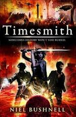 Timesmith (The Timesmith Chronicles)