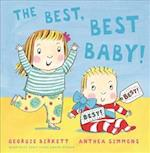 The Best, Best Baby! af Anthea Simmons