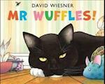 Mr Wuffles! af David Wiesner